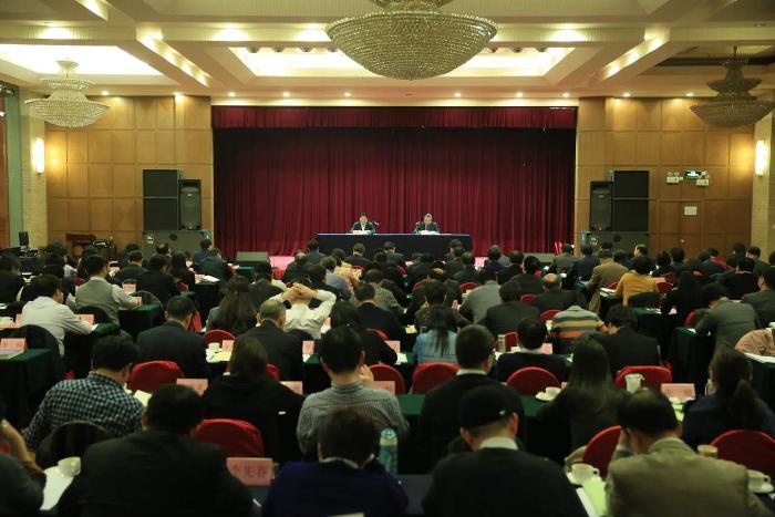 2017年全国卫生计生宣传工作会议在京召开