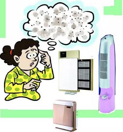 【健康】雾霾又双叒叕来了!史上最全雾霾防护攻略 (空气净化器篇)